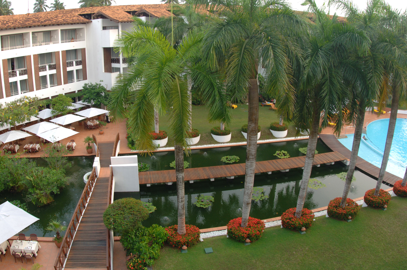 About Lanka Princess Hotel -