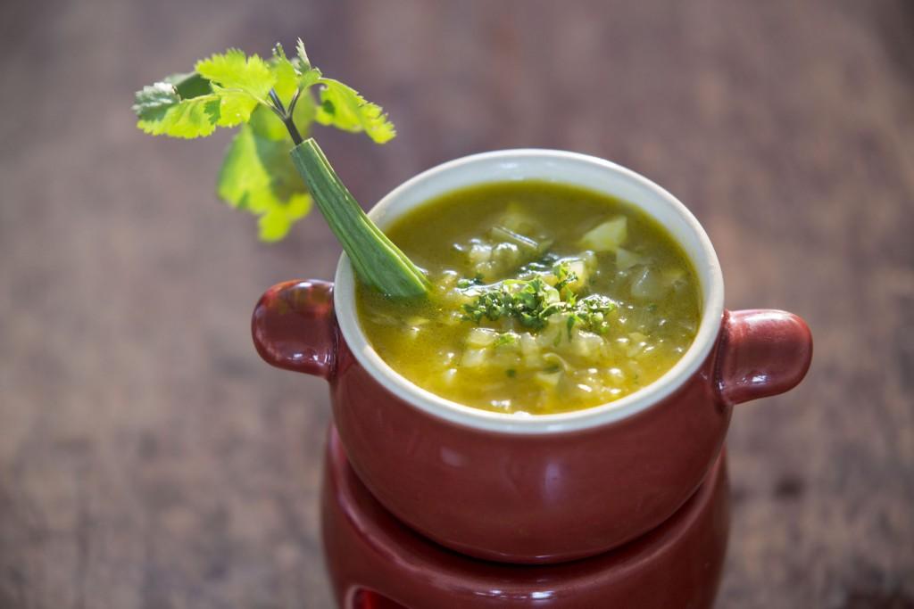 BATAHIRA RESTAURANT (New Batch) 2014_LankaPrincess_Food_Soup_2