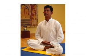 Lanka Princess - Meditation