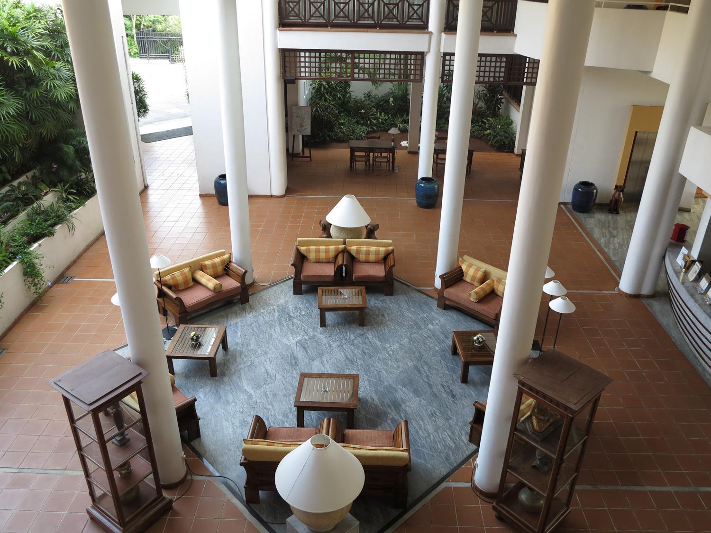 Lobby - Lanka Princess Hotel