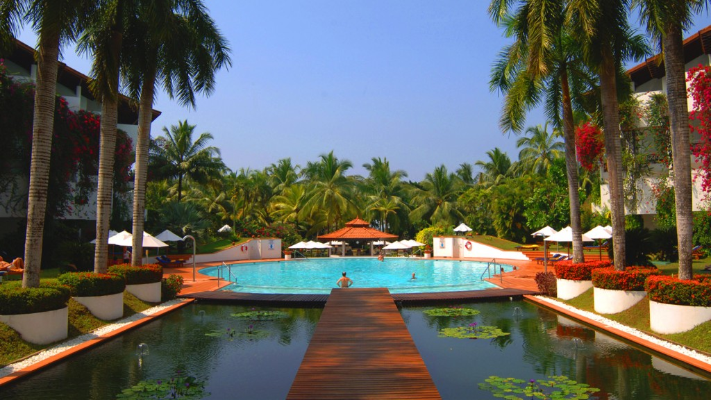 WELCOME TO LANKA PRINCESS HOTEL