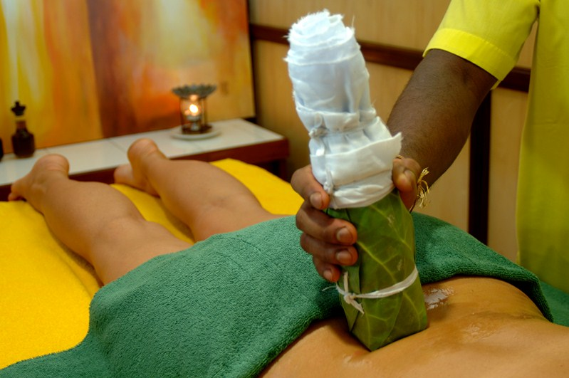 Individual Ayurvedic Treatments - Lanka Princess