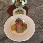 Lanka Princess Hotel New Diet Dish