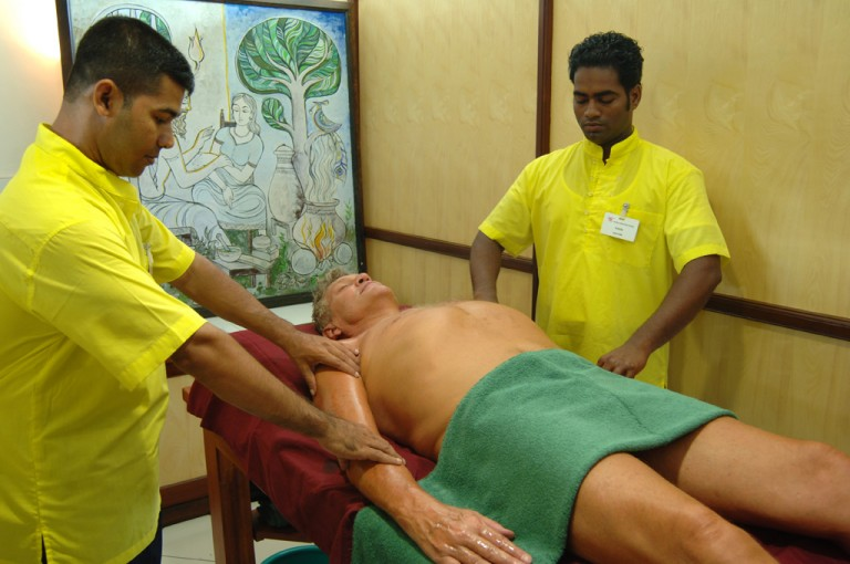 Massage Lanka Princess